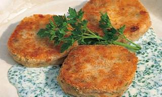 These Salmon Fish Cakes Make the Perfect Meal!