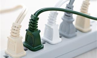 Never Do These 7 Things When Using a Power Strip