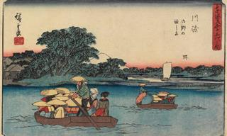 Hiroshige Is One Classic Japanese Artist You Must Know