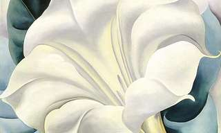 Georgia O'Keeffe: An American Art Pioneer