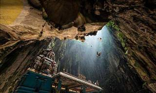 The Most Incredible Caves in the World!