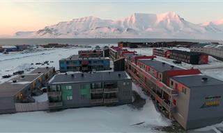 This is One of the Most Isolated Places on the Planet