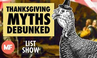 Mythbusters: Thanksgiving Misconceptions That Need to End