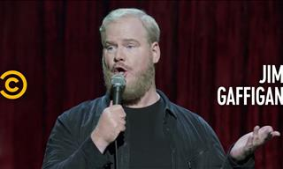 Jim Gaffigan: Losing Arguments to the Wife After Surgery
