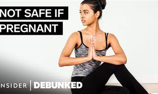 12 Common Myths About Yoga DEBUNKED By Experts