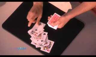 One of the Best Card Tricks You'll Ever See...