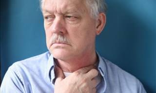 8 Early Symptoms of Muscle Degeneration