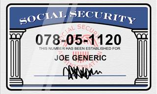 Explained: US Social Security Cards