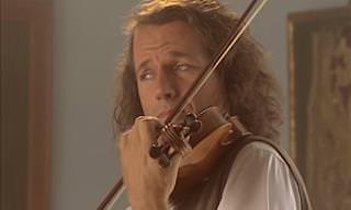 André Rieu Perfroms Chopin