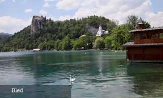 The Gorgeous Sights of Slovenia
