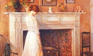 Stunning Works of Art From American Painter Childe Hassam