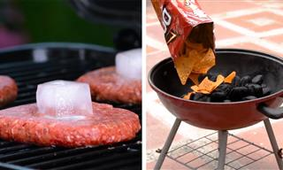 10 Cool Hacks For the Perfect Summer Barbecue
