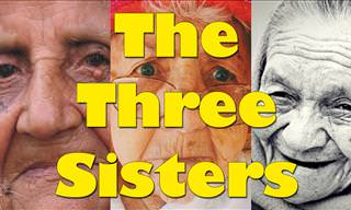 Funny Joke: The Three Sisters