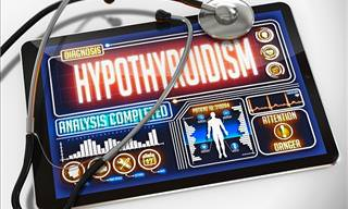 The Symptoms of Hypothyroidism