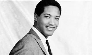Music Box: 16 of Sam Cooke's Best Songs