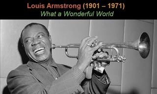 Louis Armstrong's Most Famous Words