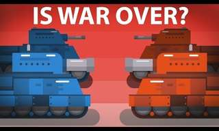 Is War Increasing or Decreasing?