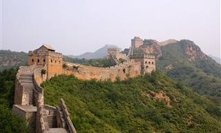 The Great Wall of China: 8 Facts About the Iconic Landmark