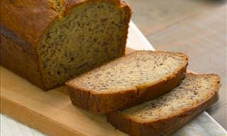How to Make Exquisite Banana Bread