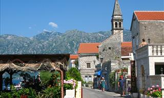 12 Amazing and Recommended Sites in Montenegro