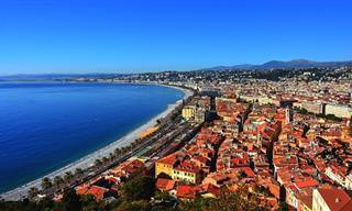 8 Amazing Places to Visit in Nice, France