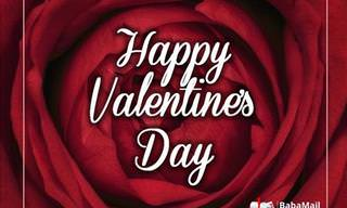 Wish a Loved One a Happy Valentine's
