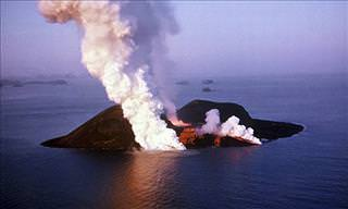 Welcome to Surtsey - One of the World's Newest Islands