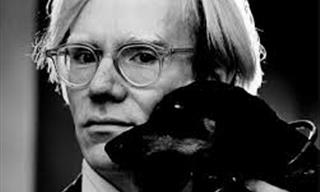 14 Smart and Insightful Quotes By Andy Warhol