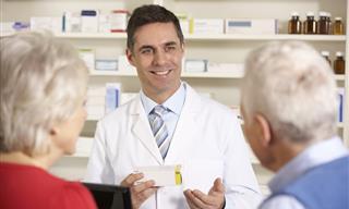 Joke: The Pharmacy List