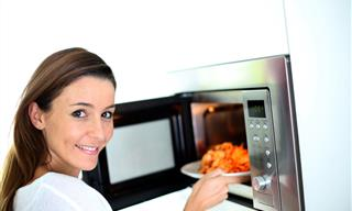 Your Microwave Can Do So Much More