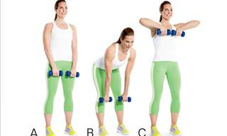 5 Easy Metabolism-Boosting Exercises