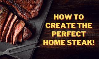 The Complete Guide to Steaks