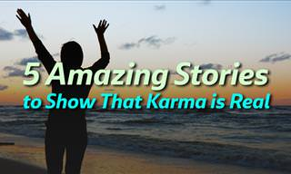 5 True Stories Which Show That Karma Is Real