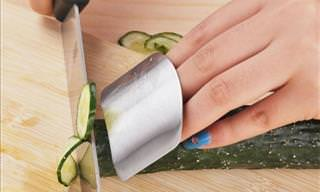 15 Kitchen Inventions That Will Make Cooking Easy