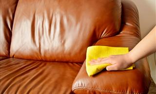12 Common Cleaning Mistakes That Can Ruin Your Furniture