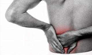 10 Reasons for Your Back Pain