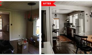 See These Homes Transform With Small Strategic Renovations