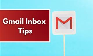Manage Your Gmail Inbox Better With These Useful Tips