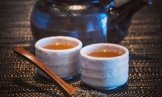 A Guide to Teas From Around the World