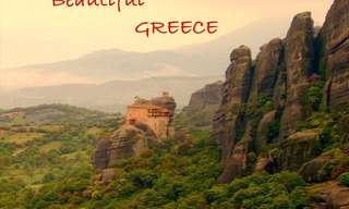 Before Greek Culture, there Was Greek Nature...