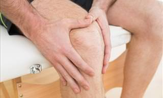 The Early Warning Signs of Arthritis