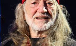 Saluting Willie Nelson's 7 Decades of Music