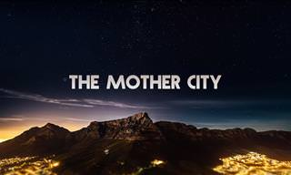 The Beauty of Cape Town Is Highly Apparent In This Video