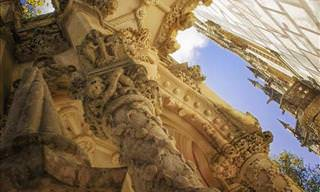 Quinta Da Regaleira: A Place of Unrivaled Beauty