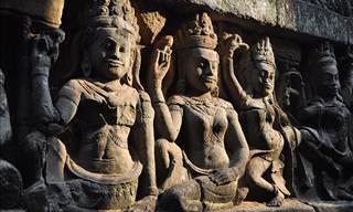 Full Documentary: Exploring Cambodia's Angkor Wat