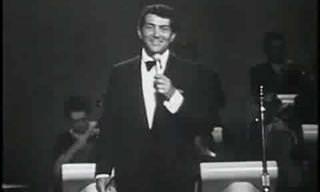 Enjoy a Unique And Funny Performance By Dean Martin