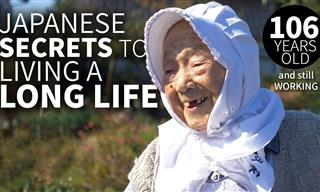 How to Live a Long and Happy Life According to Japanese