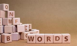 Quiz: Where Did These English Words Originate?