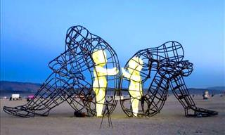 20 Modern Sculptures You Will Simply Adore