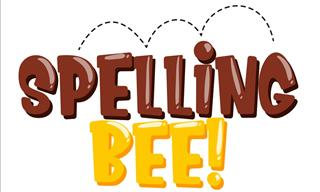 Spelling Bee: Choose the Correct Version of the Word!